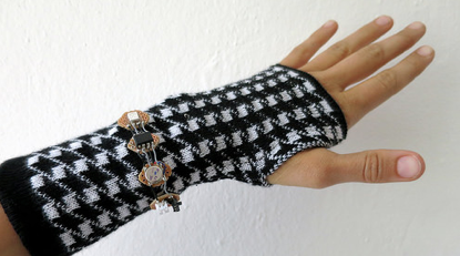 Carpal Tunnel Syndrome Therapy Gauntlet