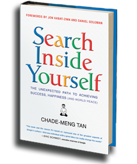Search in yourself book