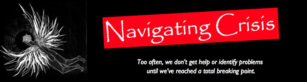 Navigating Crisis Handout