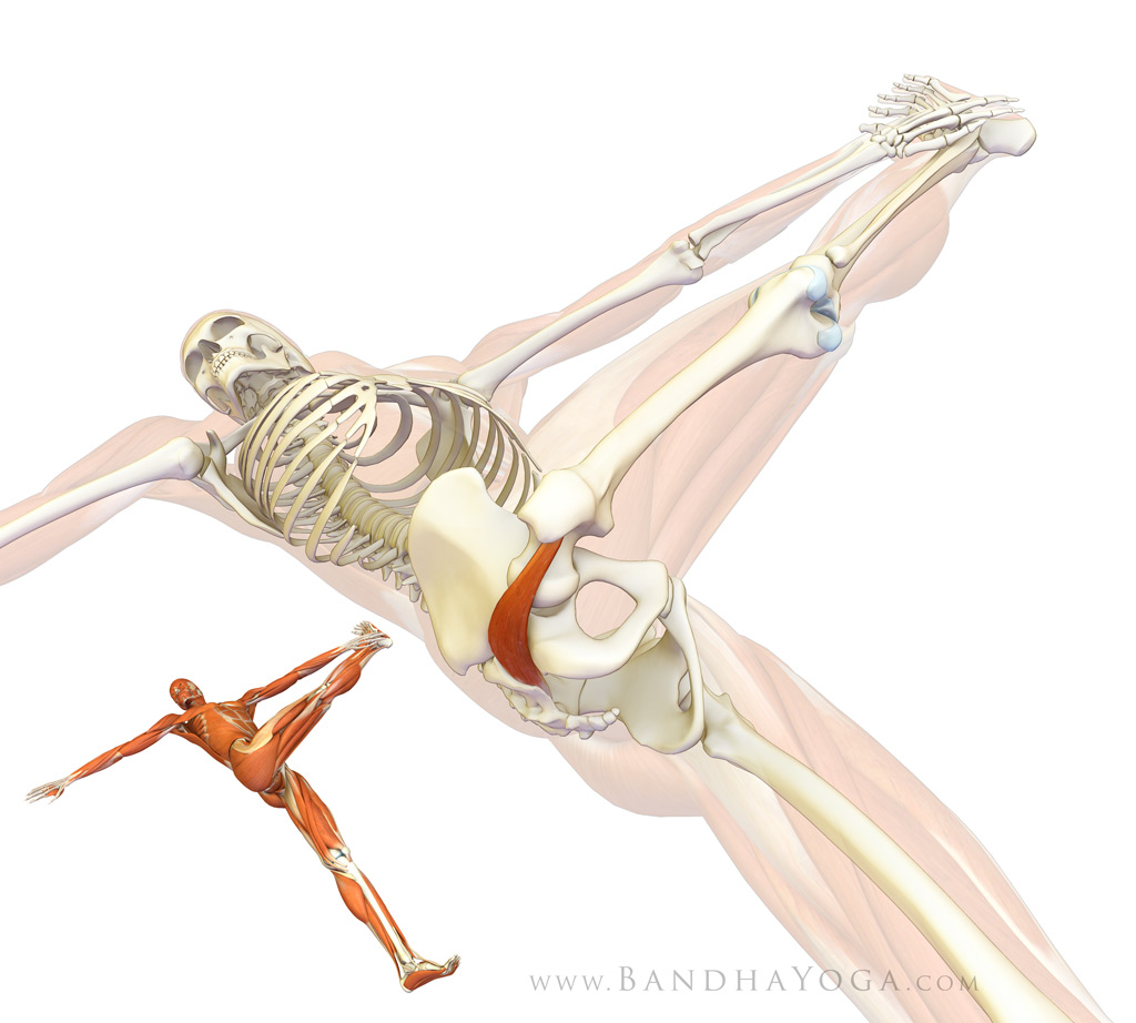 Yoga postures to relieve sciatica pain in piriformis syndrome ...