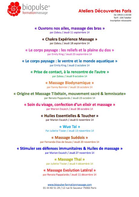 c93af3429255 ... Ateliers découverte des massages