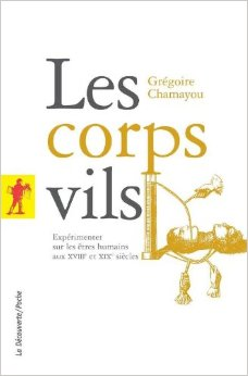 Les Corps Vils